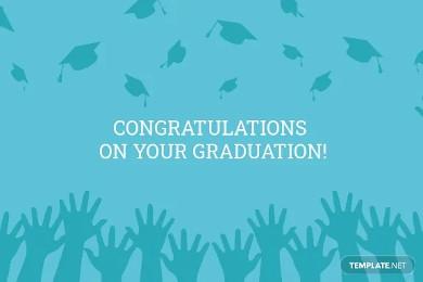 printable graduation congratulations card template