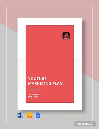 youtube marketing plan
