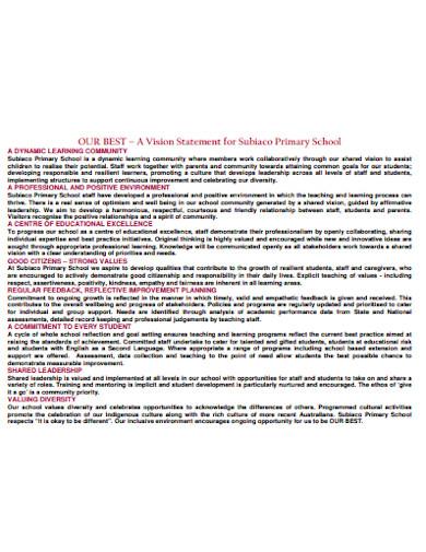 printable school strategic plan