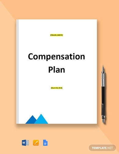 staffing compensation plan