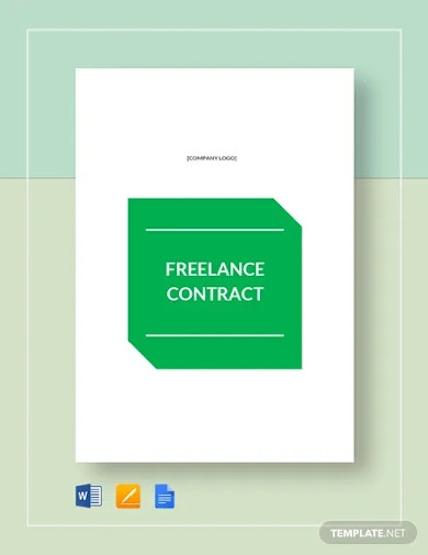 freelance contract template
