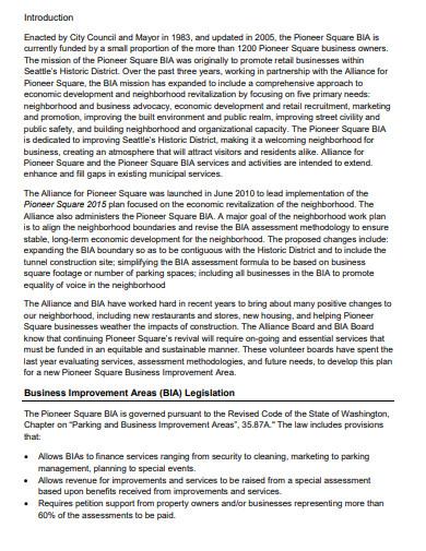 retail business plan in pdf