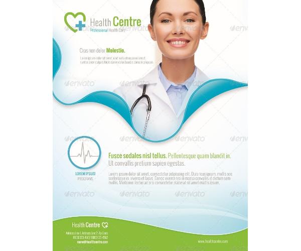 health insurance flyer