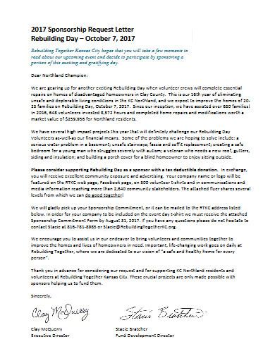 sponsorship request letter in pdf