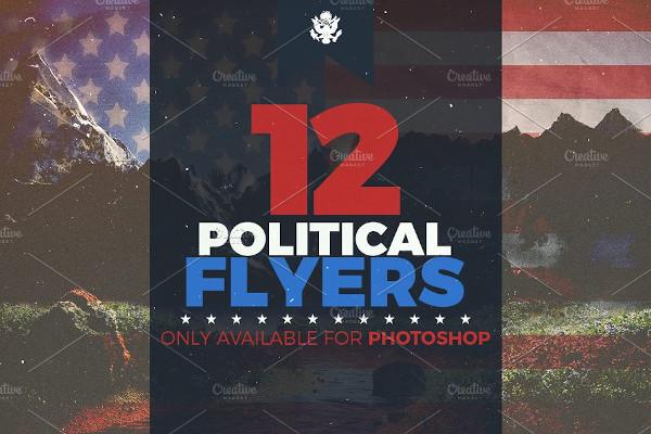 ultimate political flyer bundle