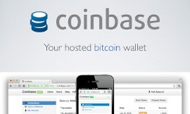 Coinbase Pitch Deck example