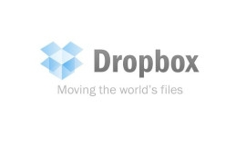 Dropbox First Pitch Deck Example