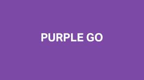 PurpleGo Pitch Deck