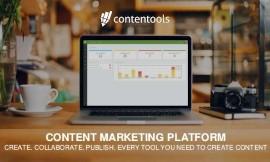 Contenttools Pitch Deck