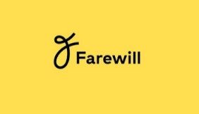 Farewill Pitch Deck Example