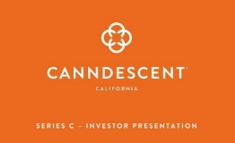 Canndescent Pitch Deck Example