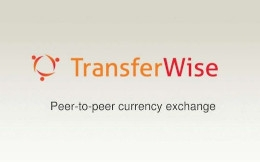 TransferWise Pitch Deck Example