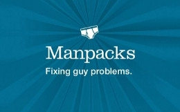 Manpacks Pitch Deck Example