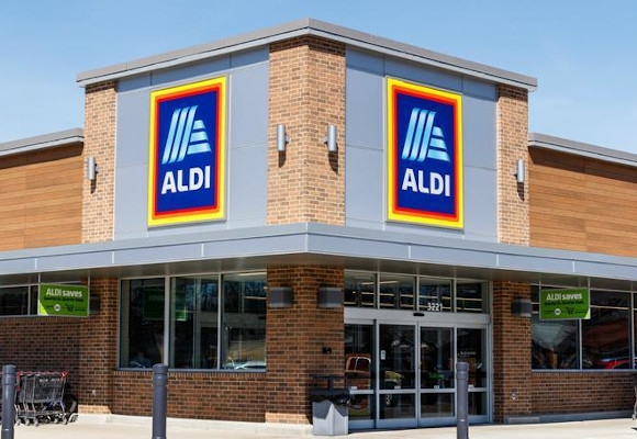 Aldi Branding