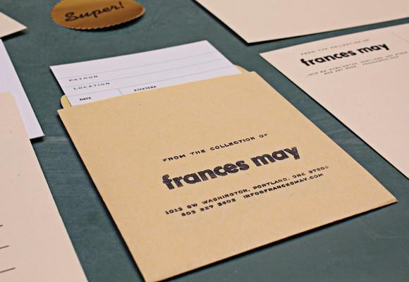 francesmaybranding