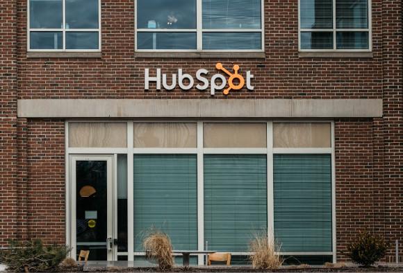 Hubspot Branding