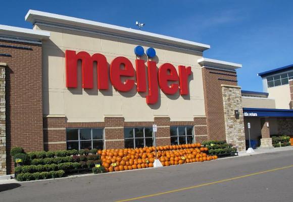 Meijer Branding