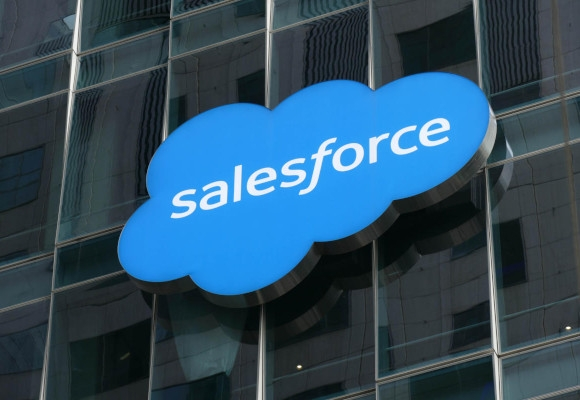 Salesforce Branding
