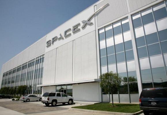 spacexbranding