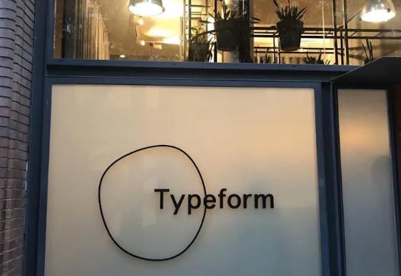 Typeform Branding