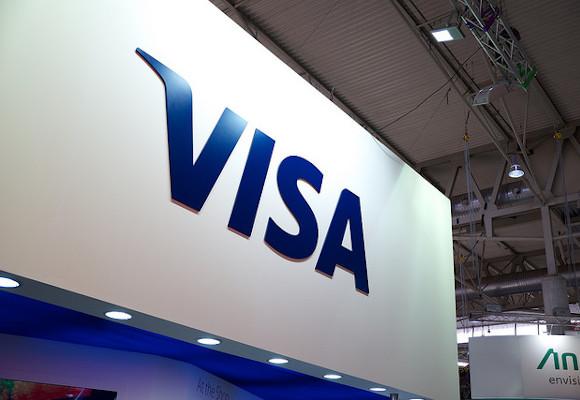 Visa Branding