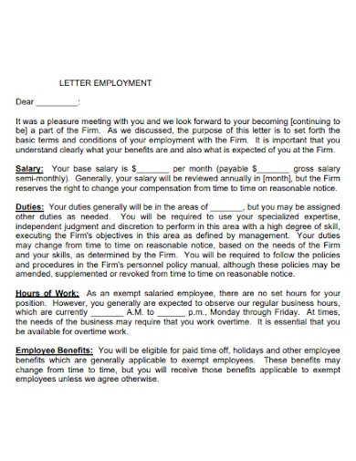 authorization letter to claim salary information