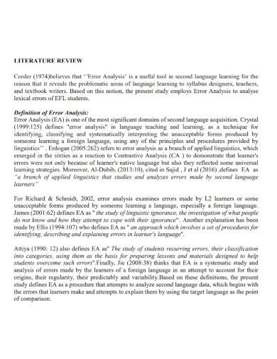 descriptive essay for university assessment