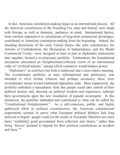 absolutism and revolution portfolio essay1