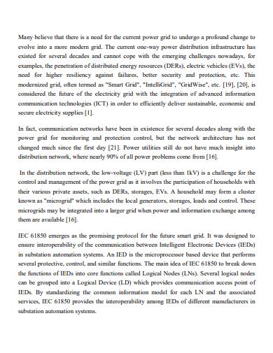 acknowledgement internship report