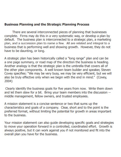 agriculture sector business plan