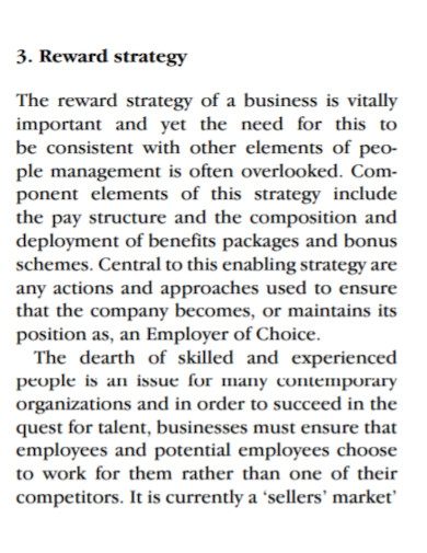 change management integrated strategy