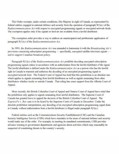 resume impact analysis statement