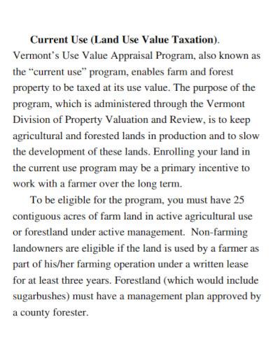 farm land lease agreement in pdf